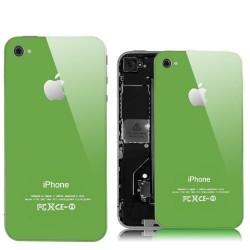 Aluminum Alloy Metal Bumper Case For iPhone 4S - Gold