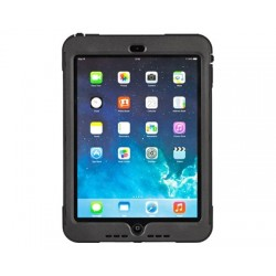 Apple iPad Air 2 TARGUS SafePORT Heavy Duty bagomslag Sort