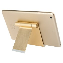 BASEUS Multifunktional Holder til iPhone Samsung iPad Mini mm Guld