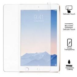iPad Air / iPad Air 2 Beskyttelsesglas 9H Straight Edge
