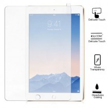 "Apple iPad Pro 9.7 ""/ iPad Air 2 Panserglas Straight Edge"