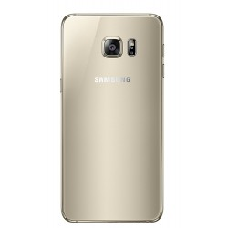 SAMSUNG GALAXY S6 Bag Cover Reparation Guld