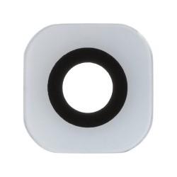 SAMSUNG GALAXY S6 G920  Bag Kamera Linse Udskiftning Hvid