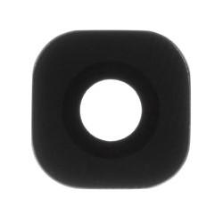 SAMSUNG GALAXY S6 G920  Bag Kamera Linse Udskiftning Sort