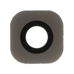 SAMSUNG GALAXY S6 G920  Bag Kamera Linse Udskiftning Guld