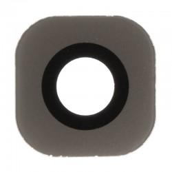 SAMSUNG GALAXY S6 Edge Bag Kamera Linse Udskiftning Guld