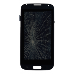 SAMSUNG GALAXY S6 LCD Display & Touch Screen Reparation Sort