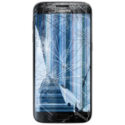 SAMSUNG GALAXY S7 LCD Display & Touch Screen Reparation Sort