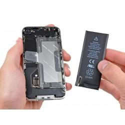 Udskiftning af iPhone 4 Batteri