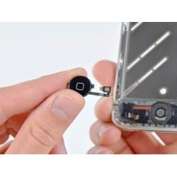 Udskiftning af iPhone 4 Homeknap