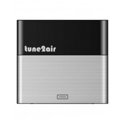 ViseeO Tune2Air WMA1000 Wireless Bluetooth Musik Interface Adapter til IN-CAR iPod/iPhone INTEGRATION (AUDI, VW, m.fl.)