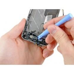 Udskiftning af iPhone 4 Højtaler