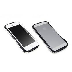 DRACO 5 ALUMINUM BUMPER til iPhone 5/5S - METEOR SORT