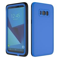 Samsung Galaxy S8 G950  10M Vandtæt Blå