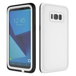 Samsung Galaxy S8 G950  10M Vandtæt Hvid