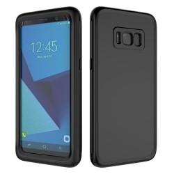 Samsung Galaxy S8 G950  10M Vandtæt Sort