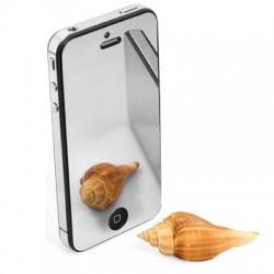 Spejl top kvalitet LCD Skærmbeskyttelse til iPhone 5/5S (Taiwan Concept)