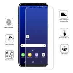 Samsung Galaxy S8 G950  Skærm Beskyttelsesfolie 0.1mm