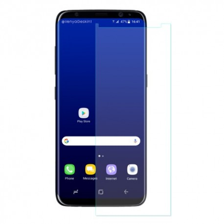 Samsung Galaxy S8 Plus HAT PRINCE Beskyttelsesglas 0.26mm 9H 2.5D