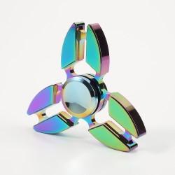 Finger Spinner Aluminum GYRO Reqnbue