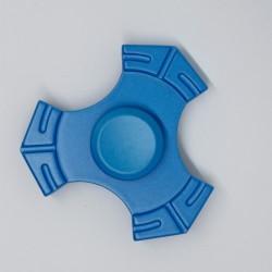 Finger Spinner KIRSITE EDC Blå