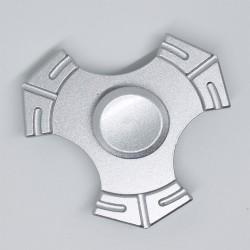 Finger Spinner KIRSITE EDC Sølv