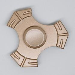 Finger Spinner KIRSITE EDC Guld