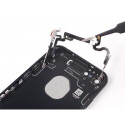 Apple iPhone 7 Lydløs Knap Udskiftning  Med Volume Knap