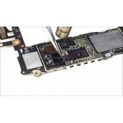 Apple iPhone 6S Plus Motherboard Microchip m.fl. Reparation - Priser fra 199,-