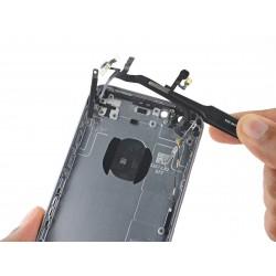 Apple iPhone 6S Tænd Sluk Knap Med Volume og Lydløs Knap Udskiftning