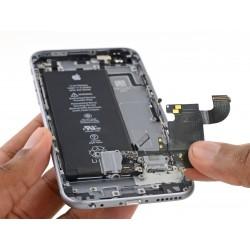 Apple iPhone 6S Lade stik Udskiftning