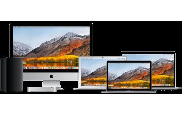 Mac Reparation