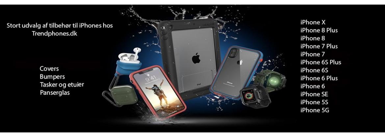 iPhone Tilbehør