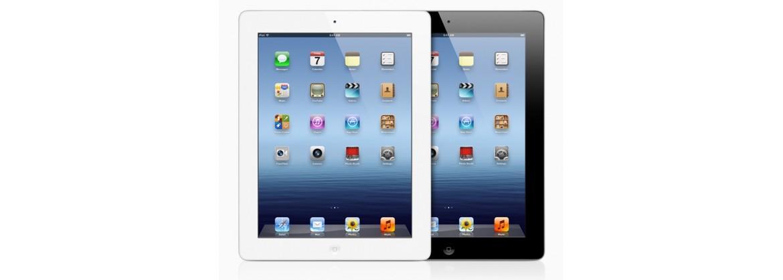 iPad 4 Retina