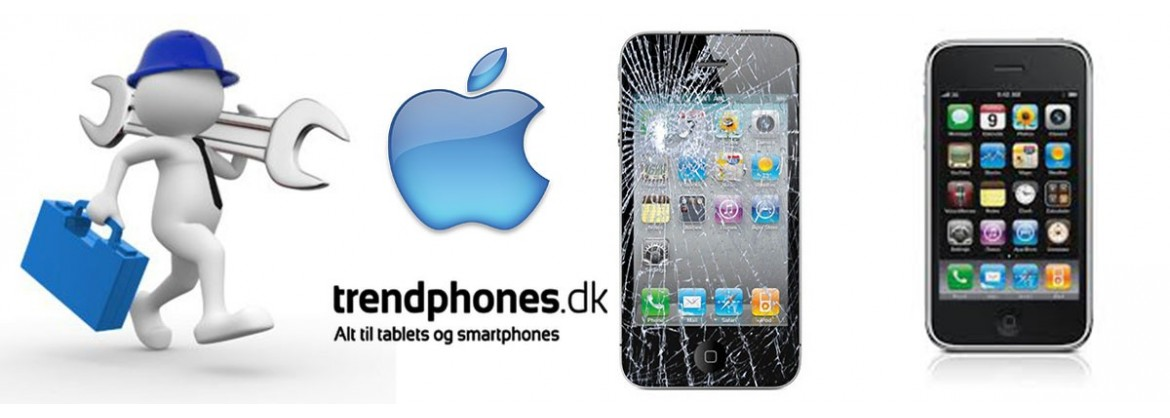 iPhone 3GS Reparation