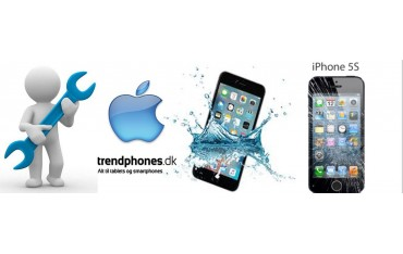 iPhone 5S Reparation