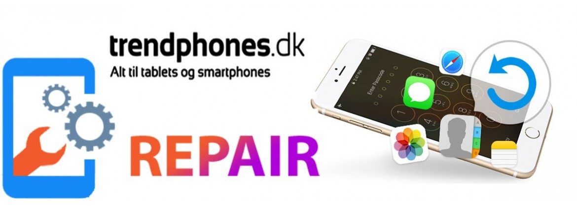 iPhone 6 Reparation