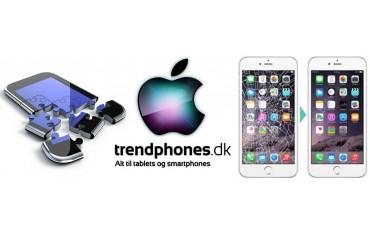 iPhone 6 Plus Reparation