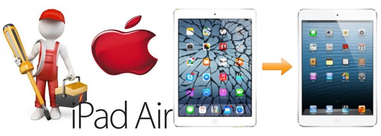 iPad Air Reparation