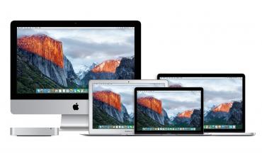 Brugt MacBook