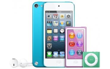 Brugt iPod
