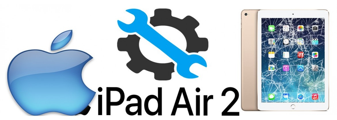iPad Air 2 Reparation