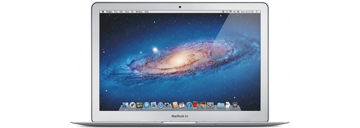 "MacBook Air 13"" 1.Gen"
