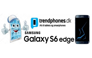 Samsung Galaxy S6 Edge Reparation