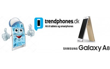 Samsung Galaxy A8 (2018) Reparation