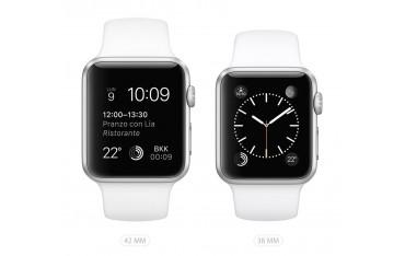 Brugt Apple Watch