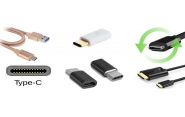 USB Type - C