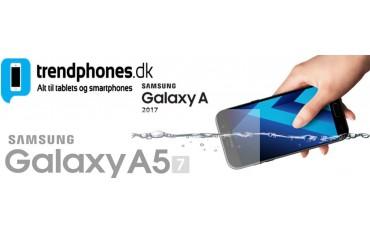 Samsung Galaxy A5 (2017) Reparation