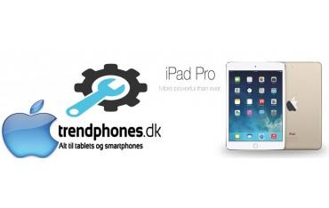 iPad Pro 12,9 Reparation
