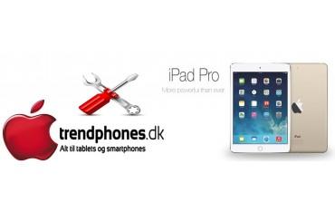 iPad Pro 9,7 Reparation